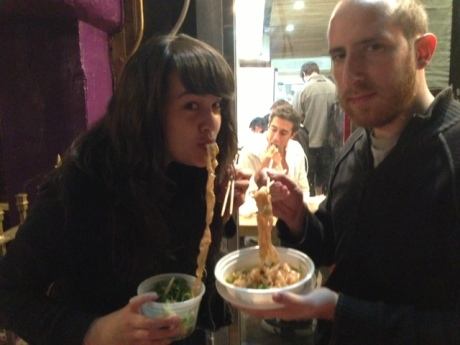 NY Noodles