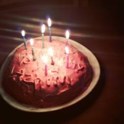yeshi cake